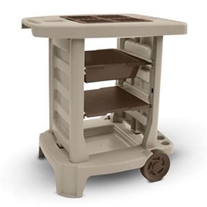 Suncast Garden Cart