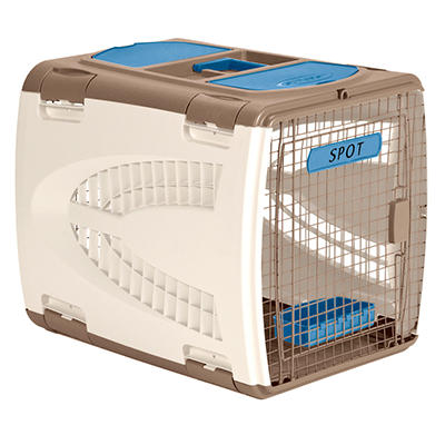 Suncast  Pet Carrier - Large