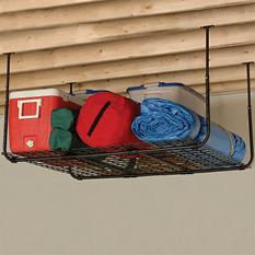 Suncast Ceiling Storage
