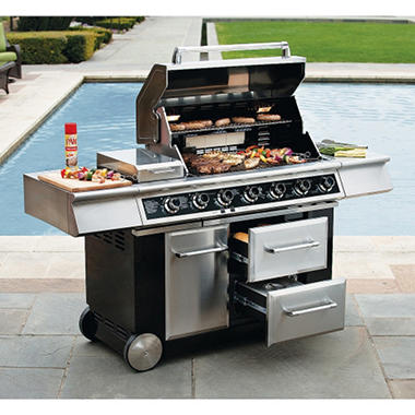 Jenn-Air� Propane Gas Grill