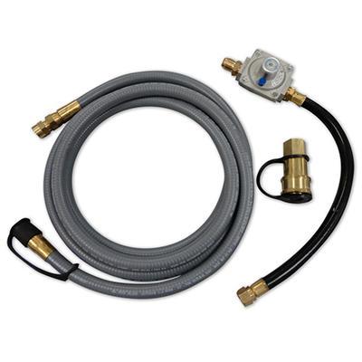 Nexgrill Natural Gas Conversion Kit (710-0778A)