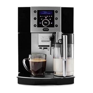 DeLonghi ESAM5500B Perfecta Digital Super-Automatic Espresso Machine