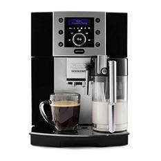 DeLonghi ESAM5500B Perfecta Digital Super-Automatic Espresso Machine