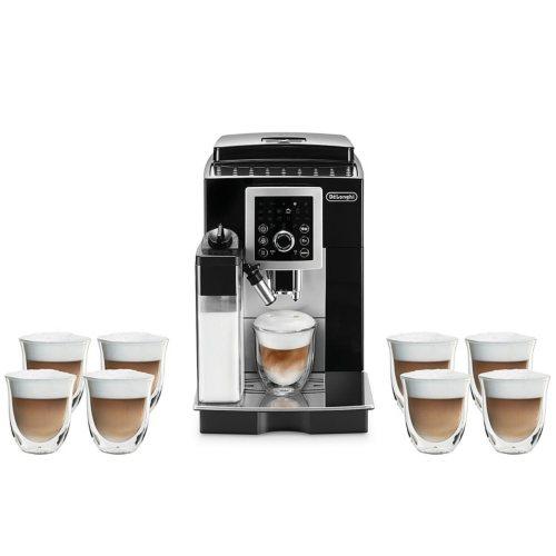 De'Longhi Espresso & Cappuccino Maker Bundle