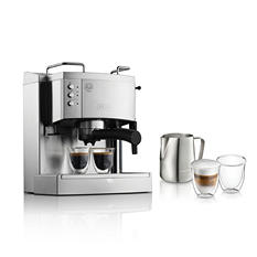 De'Longhi At Home Cappuccino Kit