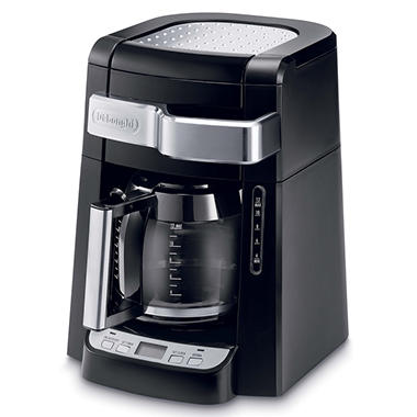 De'Longhi 12-Cup Drip Coffee Maker