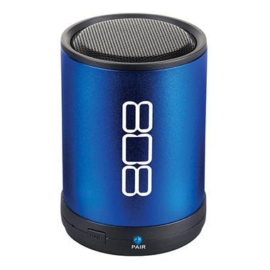 808 CANZ Portable Wireless Speaker