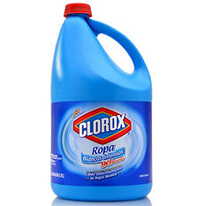 Clorox Blancos Intensos - 128 oz.