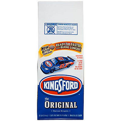Kingsford Match Light Briquettes 6 x 8.3 lbs.