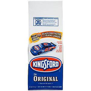 Kingsford Briquettes 6 x 8.3 lbs