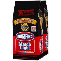 Kingsford Match Light Briquets (12.5 lb., 2 ct.)
