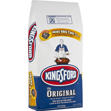 Kingsford® Charcoal - 18 lb.