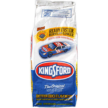 Kingsford® Charcoal Briquets - 9 lb. bag