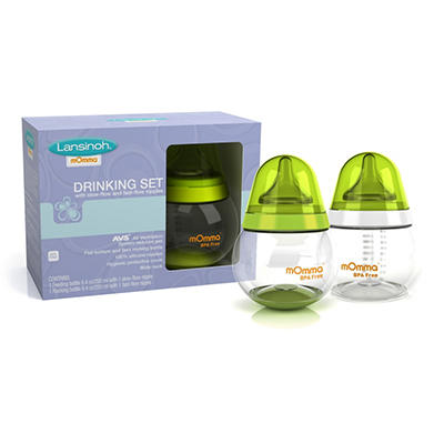 Lansinoh Infant Drinking Set