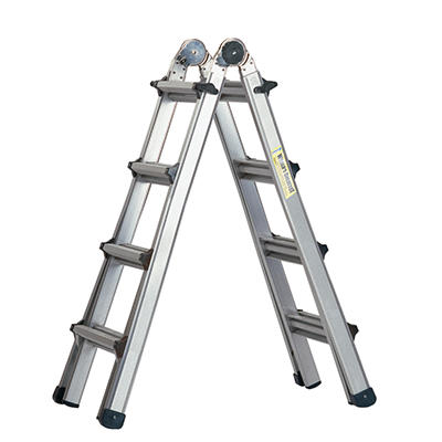 Multi Function Ladder - 17'