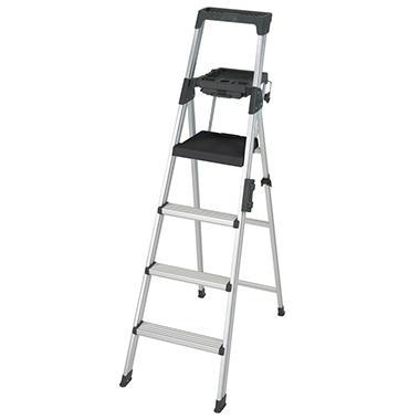 Cosco 6' Signature Series Aluminum Step Ladder