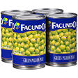 Facundo® Green Pigeon Peas - 15 oz. - 4 pk.