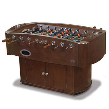 Adrianic Foosball Table