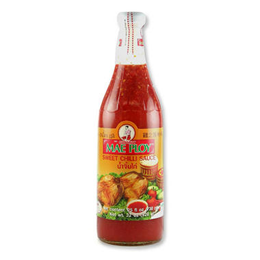 Mae Ploy Sweet Chili Sauce - 25 oz.