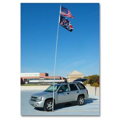Flag Poles & Accessories
