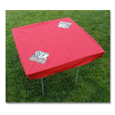 Card Table Cover - Choose Your Team!