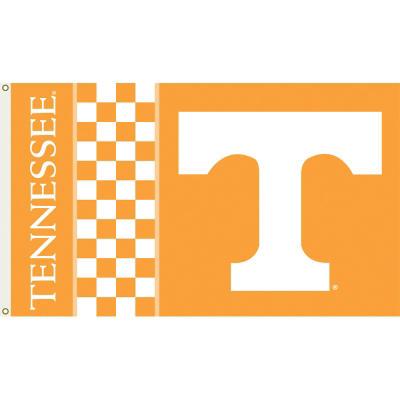 NCAA Tennessee Volunteers 3' x 5' Flag