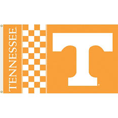 NCAA Tennessee Volunteers 3' x 5' Flag