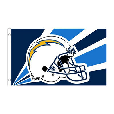 NFL San Diego Chargers 3' x 5' Flag