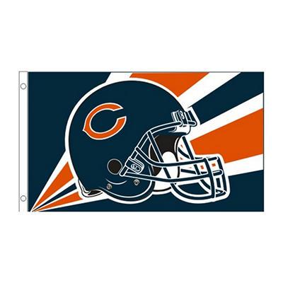 NFL Chicago Bears 3' x 5' Flag