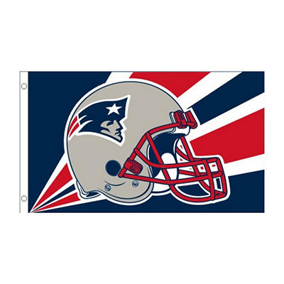 NFL New England Patriots 3' x 5' Flag