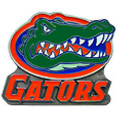 NCAA Florida Gators Hitch Cover (Save Now)
