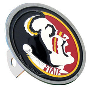 NCAA Florida State Seminoles Hitch Cover (Save Now)