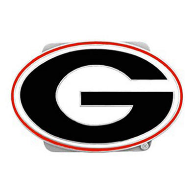 NCAA Georgia Bulldogs Hitch Cover