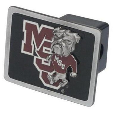 NCAA Mississippi State Bulldogs Hitch Cover (Save Now)