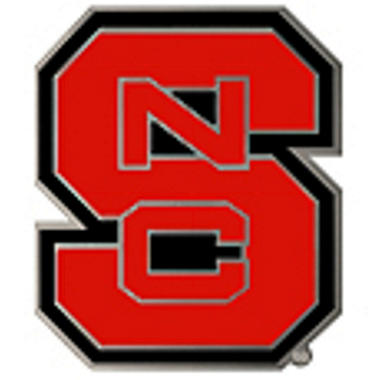 NCAA North Carolina State Wolfpack Hitch Cover