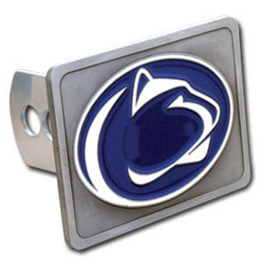 NCAA Penn State Nitty Lions Hitch Cover