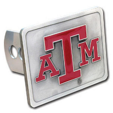 NCAA Texas A&M Aggies Hitch Cover (Save Now)