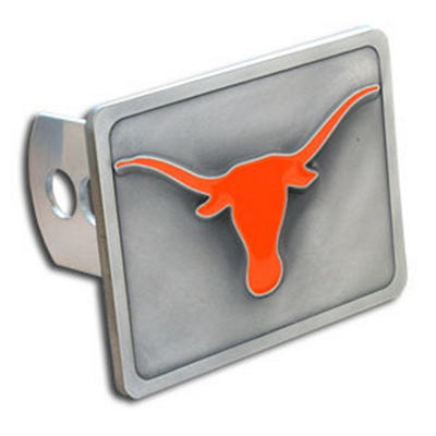 NCAA Texas Longhorns Hitch Cover
