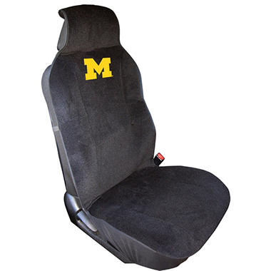 NCAA Michigan Wolverines Seat Cover