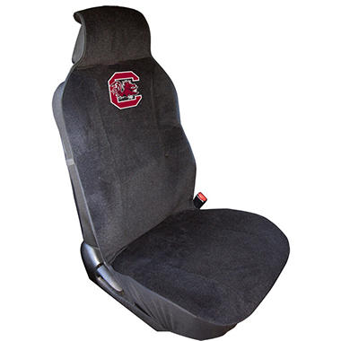 NCAA South Carolina Gamecocks Seat Cover