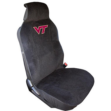 NCAA Virginia Tech Hokies Seat Cover