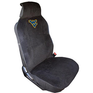 NCAA West Virginia Mountianeers Seat Cover