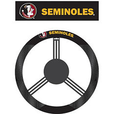 NCAA Florida State Seminoles Steering Wheel Cover