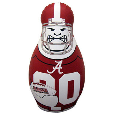 NCAA Alabama Crimson Tide Tackle Buddy