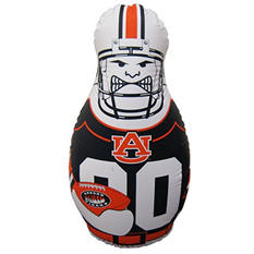 NCAA Auburn Tigers Tackle Buddy