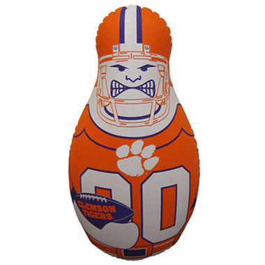 NCAA Clemson Tigers Tackle Buddy