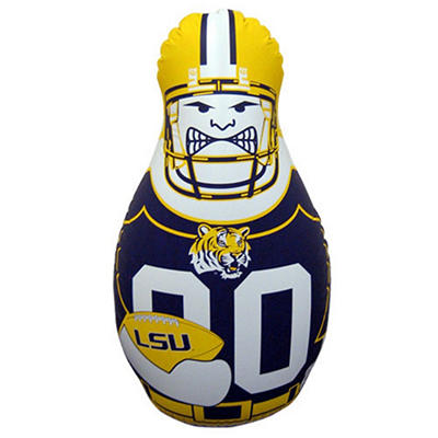 NCAA LSU Tigers Tackle Buddy