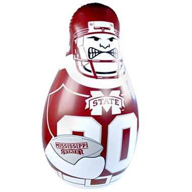 NCAA Mississippi State Bulldogs Tackle Buddy