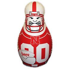 NCAA Nebraska Cornhuskers Tackle Buddy