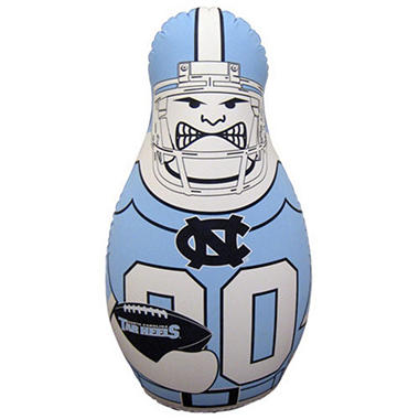 NCAA North Carolina Tarheels Tackle Buddy